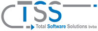 Total Software Solutions bvba Logo
